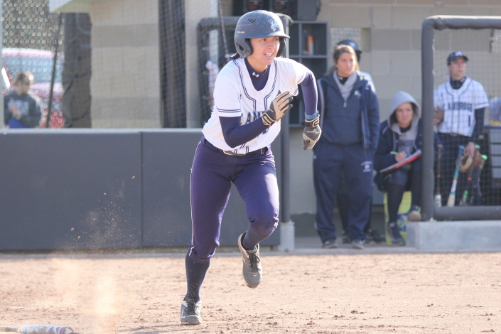 SAU stops skid with 9-3 win at Roosevelt photo