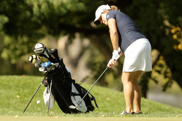 Read QCOnline.com story - Frideres tabbed as Alleman girls\' golf coach photo